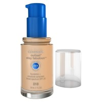 COVERGIRL® + Olay Stay Fabulous 3-in-1 Foundation 832 Nude Beige 1Fl Oz