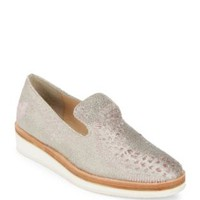 Free PeopleEyes Textile Loafers