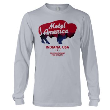 Motel America - Home of the Gods Shirt