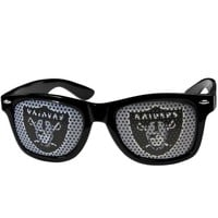 NFL - Oakland Raiders Game Day Shades