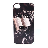 Coffee and Books Phone Case