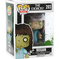 Funko The Exorcist Pop! Movies Regan Vinyl Figure