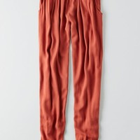 AEO Women's Don't Ask Why Soft Jogger Pant