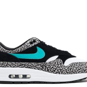 Best Sale Nike Air Max 1 Premium Retro 'Atmos Elephant 2017'