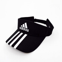 Adidas Women Men Embroidery Sports Sun Hat Hip Hop Baseball Cap Hat