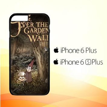 Over The Garden Wall Z1267 iPhone 6 Plus|6S Plus Case