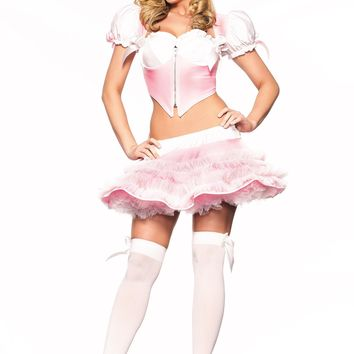 BW852 Bunny Hug Costume - Be Wicked