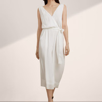 MAXIMILLIAN JUMPSUIT