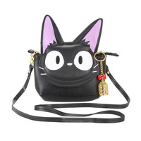 Studio Ghibli Kiki's Delivery Service Jiji Crossbody Bag