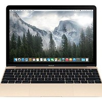 Apple MacBook MK4N2LL/A 12-Inch Laptop with Retina Display (Gold, 512 GB) OLD VERSION
