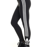 3-Stripes Leggings by Adidas