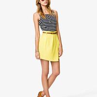 Self-Tie Wrap Skirt | FOREVER 21 - 2027704388