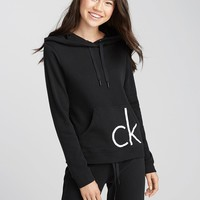Calvin Klein Fashion Casual Pullover Hooded Sweatshirt