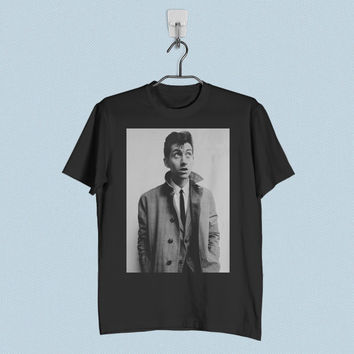 Men T-Shirt - Alex Turner for Another Man
