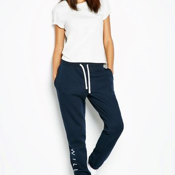 EGGLESTON RELAXED JOGGERS