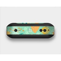 The Colorful Bright Saltwater Fish Skin Set for the Beats Pill Plus