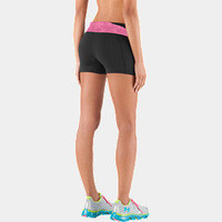 Women's HeatGear Sonic All-In-One Shorts   1236486   Under Armour US