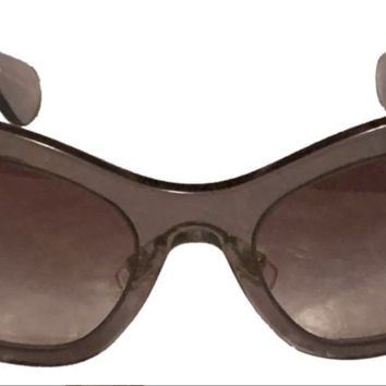 Bernie Dexter Miu Miu Smoke in your Eyes Sunglasses
