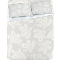 Khristian A Howell Provencal Gray Sheet Set