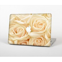The Subtle Roses Skin Set for the Apple MacBook Pro 13""