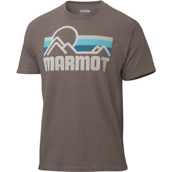 Marmot Coastal T-Shirt - Short-Sleeve - Men's