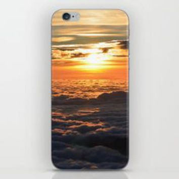 iPhone & iPod Skins by ARTPICS | Society6