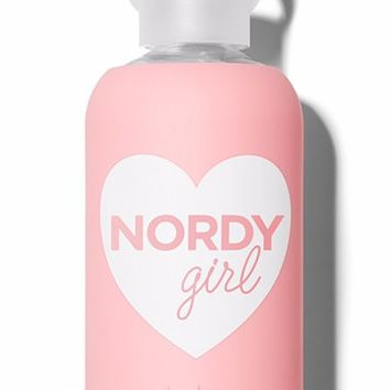 bkr® 'Nordy Girl' Glass Water Bottle (16 oz.) (Nordstrom Exclusive) | Nordstrom