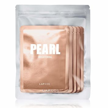 Daily Face Masks: Pack of 5
