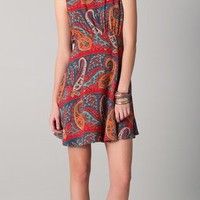 Free People Dancing Pretty Dress | SHOPBOP