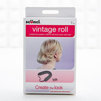 Scunci Vintage Roll Hair Kit - Urban Outfitters