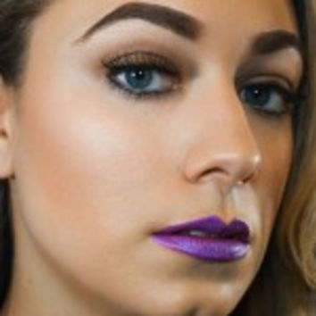 Island Punch Purple Lipstick (Daily Deal)