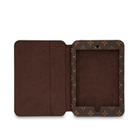 Products by Louis Vuitton: Folio iPad Mini