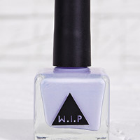 Violet Cream Nail Polish - Urban Outfitters