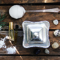 Homemade All-Natural Deodorant - Free People Blog