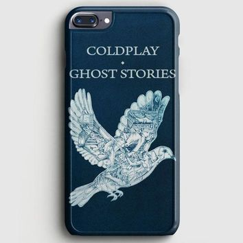Coldplay Ghost Stories iPhone 8 Plus Case | casescraft