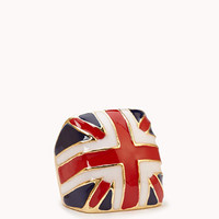 British Square Ring