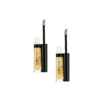 Vibrant Curve Effect Lip Gloss Duo Pack - # 02 Sparkling 2x5ml/0.17oz