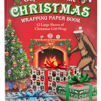 Super Awesome Xmas Gift Wrap Set