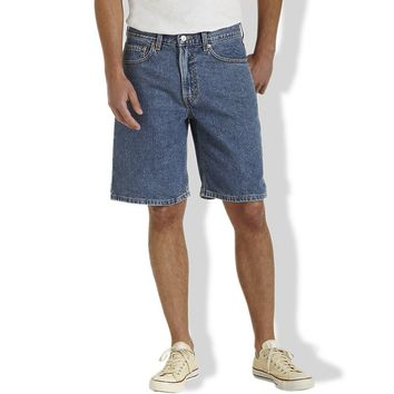 Levi's 550 Relaxed Fit Denim Shorts, Size: