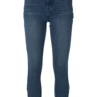 J Brand 'Photo Ready' cropped skinny jeans