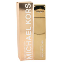 Michael Kors Rose Radiant Gold By Michael Kors Eau De Parfum Spray 3.4 Oz
