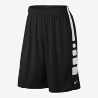 "The Nike Practice Elite Men's 11"" Basketball Shorts."