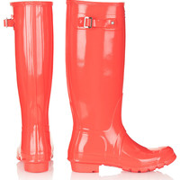 HUNTER Original Tall Wellies - Topshop USA