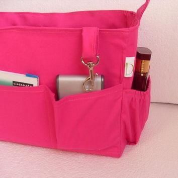 Tagre™ Extra large Purse organizer for Louis Vuitton Neverfull MM- Bag organizer insert in Ho
