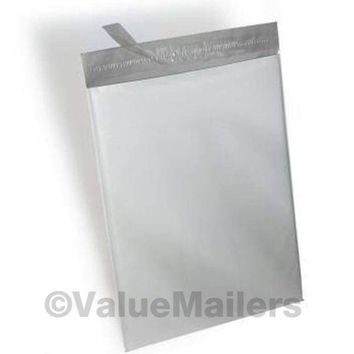 Bags 500 - 5x7 Premium Poly Mailers Shipping Envelopes Bags 2.5 MIL ( VM Brand)