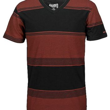 Volcom Tribal Stripe T-Shirt