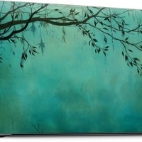 Sanctuary Laptop Skins by Ivy Jacobsen | Nuvango