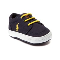 Crib Faxon Casual Shoe by Polo Ralph Lauren, Navy, at Journeys Shoes