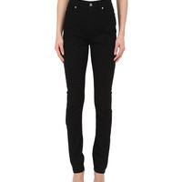 McQ Hanna Jeans in Black