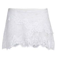 White Molly Skirt by Isabel Marant - Moda Operandi